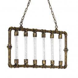 Подвесной светодиодный светильник Lightstar Condetta 740064