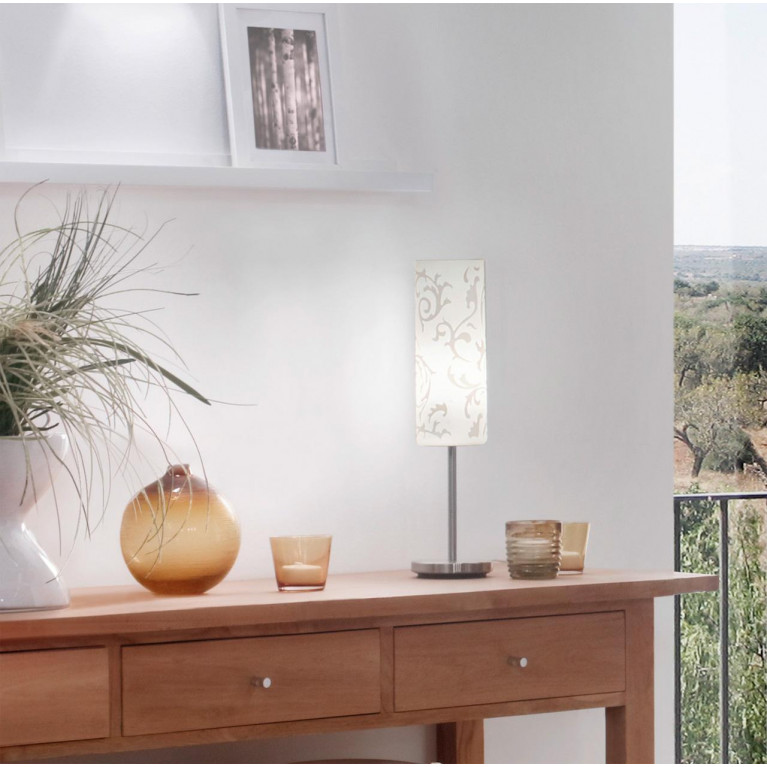 Настольная лампа Eglo Amadora 90051