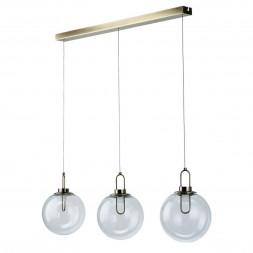 Подвесной светодиодный светильник De Markt Крайс 5 657011203