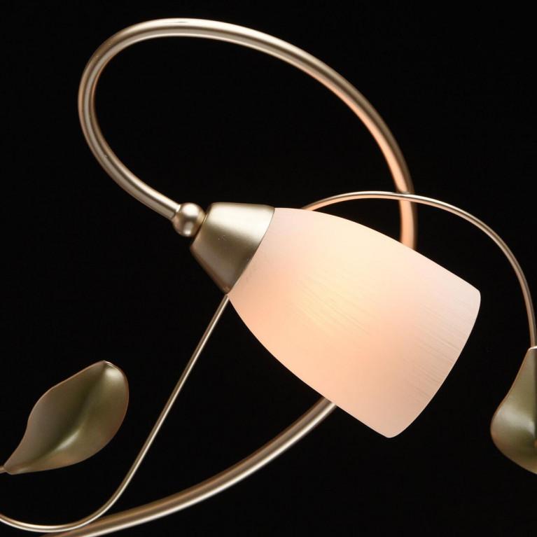Потолочная люстра MW-Light Верона 334013006