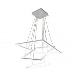 Подвесной светодиодный светильник Kink Light Альтис 08201,01(3000-6000K)