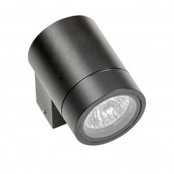 Уличный настенный светильник Lightstar Paro 350607