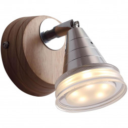 Спот Lucia Tucci Natura W076.1 LED