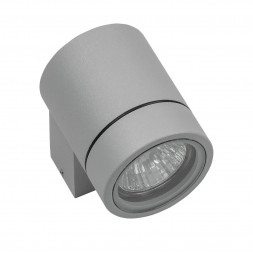 Уличный настенный светильник Lightstar Paro 350609