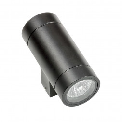 Уличный настенный светильник Lightstar Paro 351607