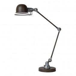 Настольная лампа Lucide Honore 45652/01/97