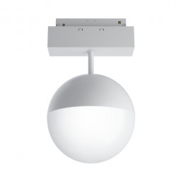 Трековый светильник Maytoni TR017-2-10W4K-W