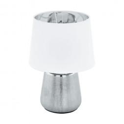 Настольная лампа Eglo Manalba 99329