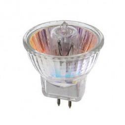 Лампа галогенная G5.3 50W прозрачная 4607138146950