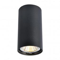 Потолочный светильник Arte Lamp A1516PL-1BK