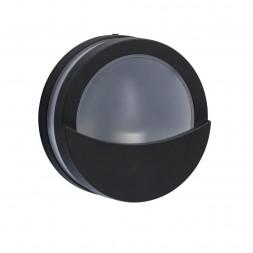 Уличный настенный светильник De Markt Меркурий 807022101