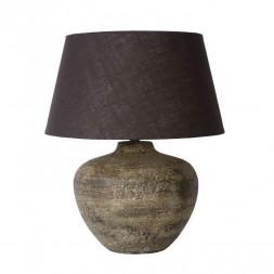 Настольная лампа Lucide Ramses 47504/81/97