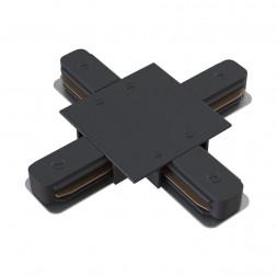 Коннектор X-образный Maytoni Track TRA002CX-11B