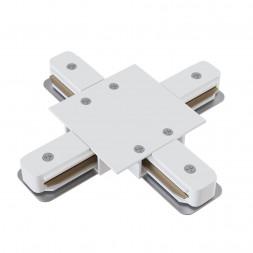 Коннектор X-образный Maytoni Track TRA002CX-11W