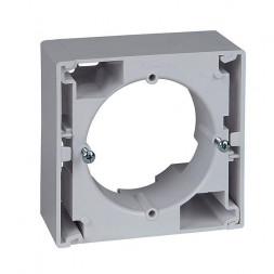 Коробка для наружного монтажа Schneider Electric Sedna SDN6100160