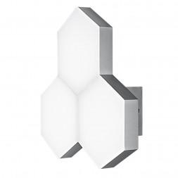 Настенный светодиодный светильник Lightstar Favo 750632