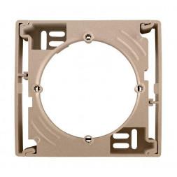 Коробка для наружного монтажа Schneider Electric Sedna SDN6100168