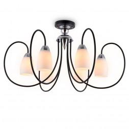 Потолочная люстра Ambrella light Traditional TR3121