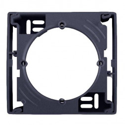 Коробка для наружного монтажа Schneider Electric Sedna SDN6100170