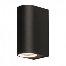 Уличный настенный светильник Nowodvorski Nico 9517