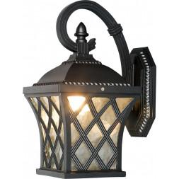 Уличный настенный светильник Nowodvorski Tay 5292