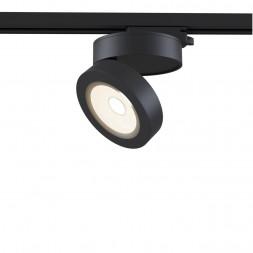Трековый светодиодный светильник Maytoni Track TR006-1-12W3K-B4K