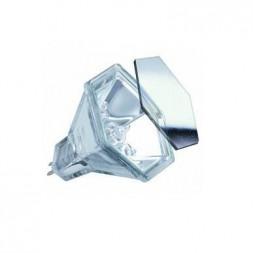 Лампа галогенная GU5.3 20W прозрачная 83347