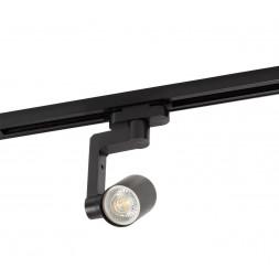 Трековый светильник Denkirs DK6006-BK
