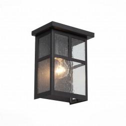 Уличный настенный светильник ST Luce Glazgo SL079.401.01