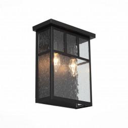 Уличный настенный светильник ST Luce Glazgo SL079.401.02
