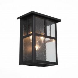 Уличный настенный светильник ST Luce Glazgo SL079.401.03