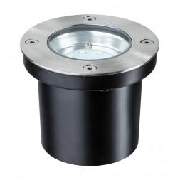 Ландшафтный светодиодный светильник Paulmann Floor Led 93789
