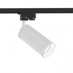 Трековый светильник Maytoni Track TR011-1-GU10-W