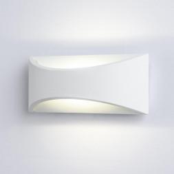 Уличный настенный светодиодный светильник Arte Lamp A8288AL-1WH