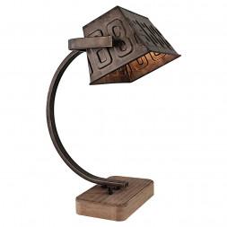 Настольная лампа Lussole Loft LSP-0511
