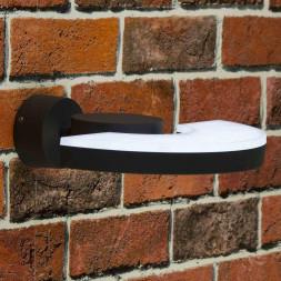 Уличный настенный светодиодный светильник Citilux CLU03W
