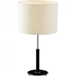 Настольная лампа Arte Lamp Woods A1038LT-1BK