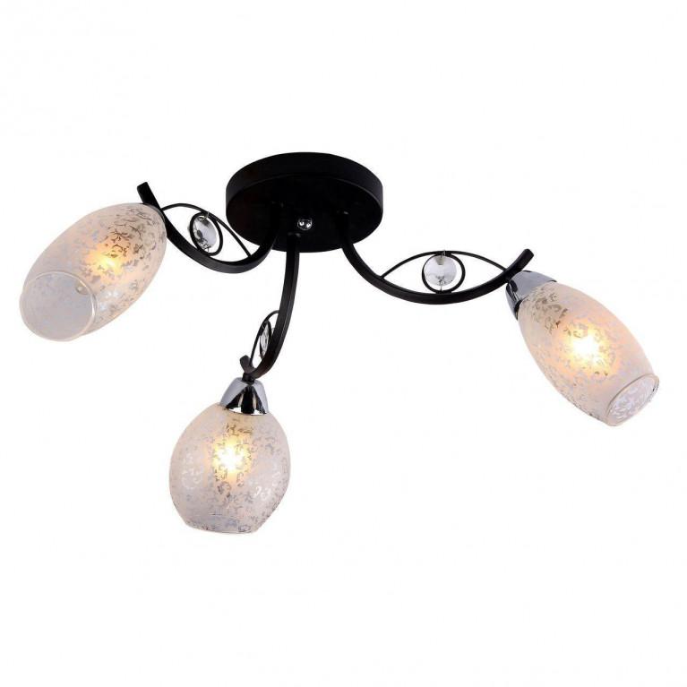Потолочная люстра Silver Light Anjou 236.59.3