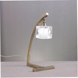 Настольная лампа Mantra Cuadrax 1104