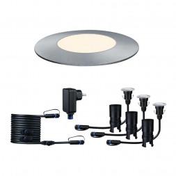 Ландшафтный светодиодный светильник Paulmann Floor Mini Basisset 93697