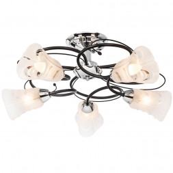 Потолочная люстра Silver Light Bibis 242.59.5