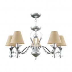 Подвесная люстра Lamp4you Eclectic M3-05-CR-LMP-O-23