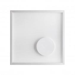 Настенный светодиодный светильник Odeon Light Espero 3867/38WL