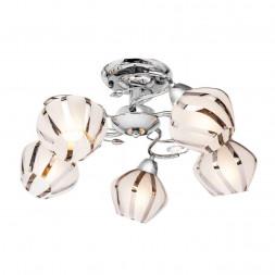 Потолочная люстра Silver Light Cardmel 240.54.5