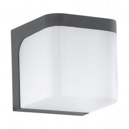 Уличный настенный светодиодный светильник Eglo Jorba 96256