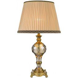Настольная лампа Wertmark WE712.01.504