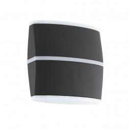Уличный настенный светодиодный светильник Eglo Perafita 96007