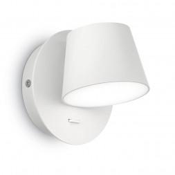 Бра Ideal Lux Gim AP1 Bianco
