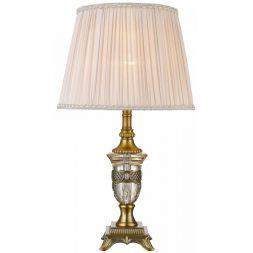 Настольная лампа Wertmark WE711.01.504