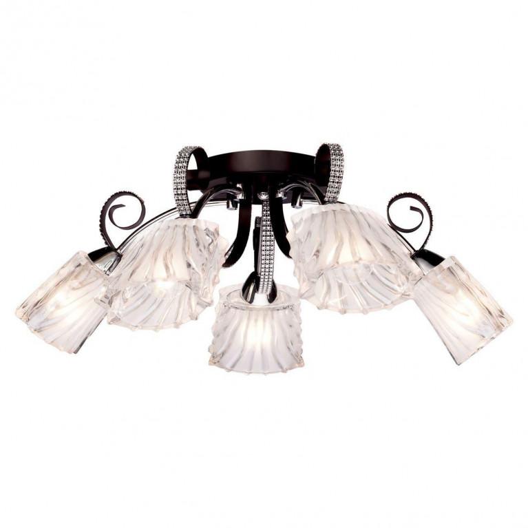 Потолочная люстра Silver Light Joy 232.59.5